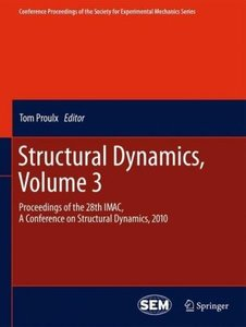 Structural Dynamics, Volume 3