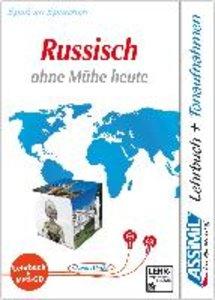 Assimil Russisch ohne Mühe heute
