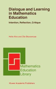 Dialogue and Learning in Mathematics Education