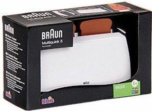 Theo Klein 9626 - BRAUN Toaster