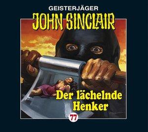 John Sinclair - Folge 77