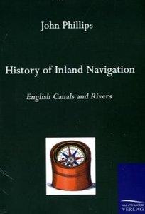 History of Inland Navigation
