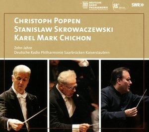 10 Jahre Deutsche Radiophilharmonie