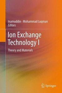 Ion-exchange Technology