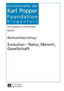Evolution - Natur, Mensch, Gesellschaft
