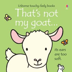 That\'s not my goat
