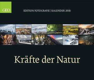GEO Edition: Kräfte der Natur 2018