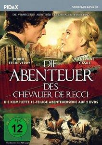 Die Abenteuer des Chevalier de Recci