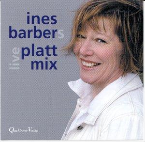 ines barbers platt mix