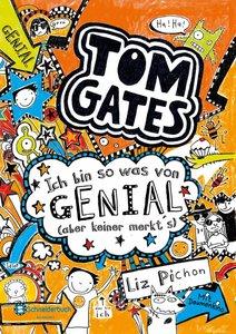 Tom Gates, Band 04