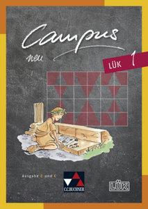 LÜK Campus B/C 1 - neu