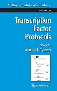 Transcription Factor Protocols