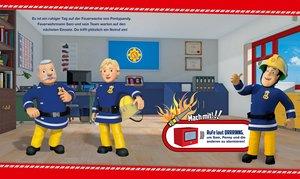 Feuerwehrmann Sam: Dein Einsatz mit Feuerwehrmann Sam: Das große