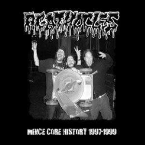 Mince Core History 97-99