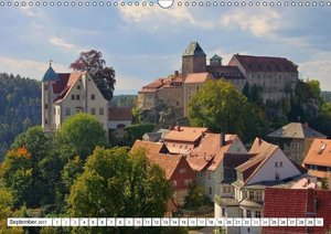 Sächsische Schlösser und Burgen