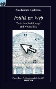 Politik im Web