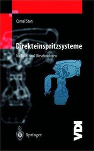 Direkteinspritzsysteme für Otto- und Dieselmotoren