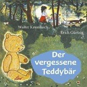 Der vergessene Teddybär