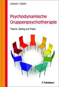 Psychodynamische Gruppenpsychotherapie