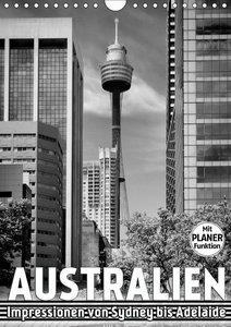 AUSTRALIEN Impressionen von Sydney bis Adelaide (Wandkalender 20