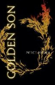 Red Rising 2. Golden Son