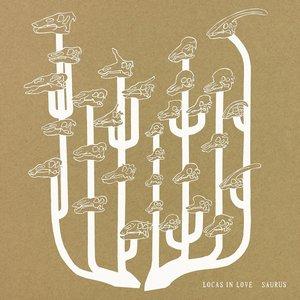Saurus (Vinyl)