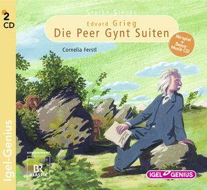 Starke Stücke 03. Edvard Grieg: Die Peer Gynt Suiten