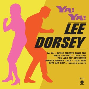 Ya! Ya!+3 Bonus Tracks (Limited 180g Vinyl)