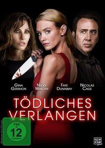 Tödliches Verlangen, 1 DVD