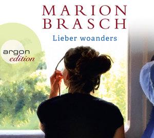 Lieber woanders, 3 Audio-CDs