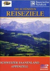 Fernweh - Schweizer Saanenland / Appenzell