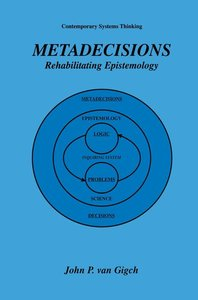 Metadecisions