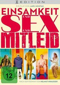 Einsamkeit und Sex und Mitleid, 1 DVD