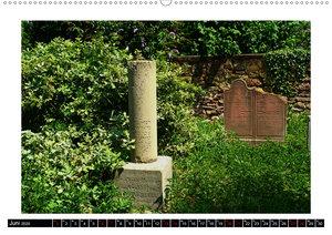 Beit Olam ? Haus der Ewigkeit. Der jüdische Friedhof in Groß-Ger