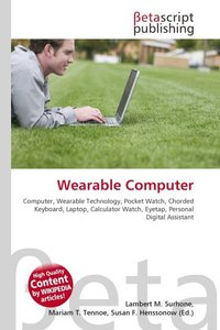 Wearable Computer