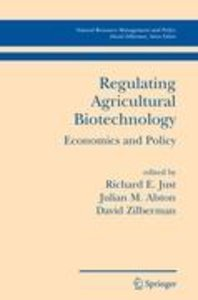 Regulating Agricultural Biotechnology