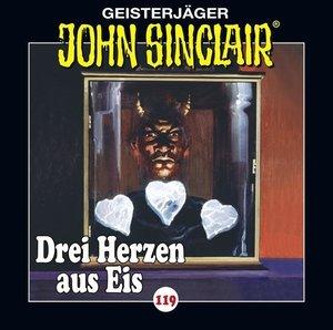 John Sinclair - Folge 119