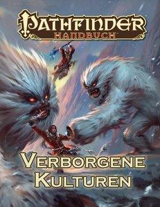 Pathfinder Chronicles, Verborgene Kulturen