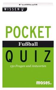 Pocket Quiz Fußball