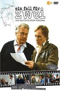 Ein Fall Für Zwei,DVD 17