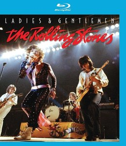 Ladies & Gentlemen (Bluray)