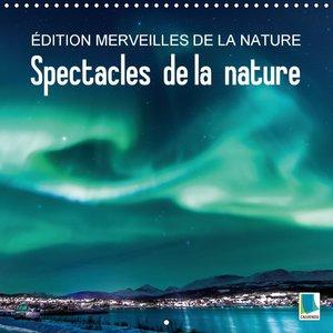 Édition Merveilles de la nature - Spectacles de la nature (Calen