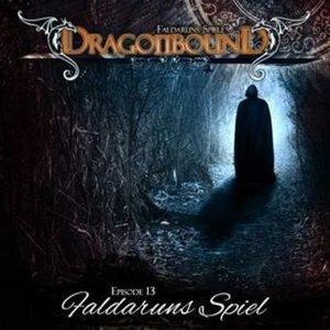 Dragonbound 13. Faldaruns Spiel