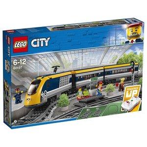 City Personenzug