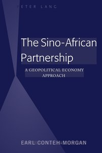 The Sino-African Partnership