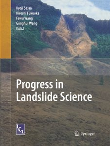 Progress in Landslide Science