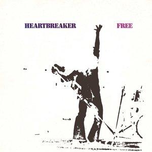 Heartbreaker (LP)