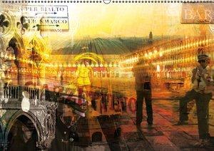 posterbuch reflections venezia (PosterbuchDIN A3 quer)