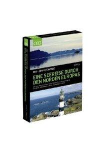Eine Seereise durch den Norden Europas, 2 DVDs