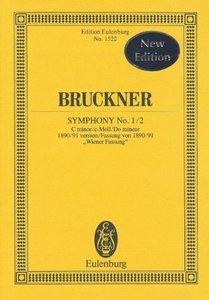Sinfonie Nr. 1/2 c-Moll